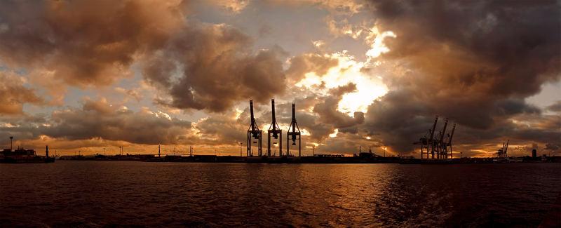 Roter Freihafen