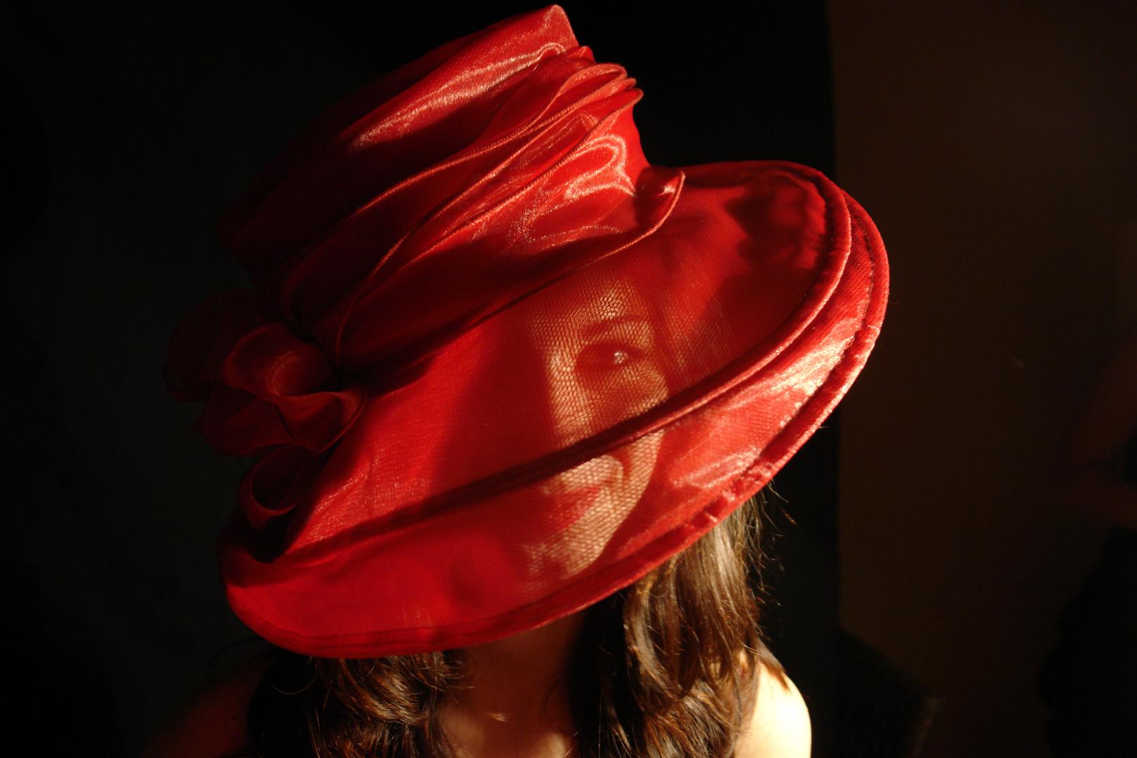 roter Hut