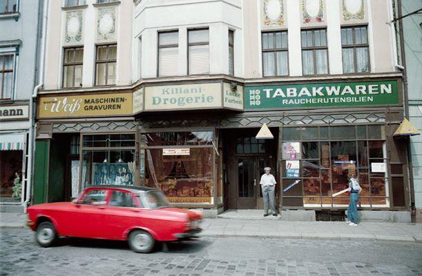 Roter Osten (1990)