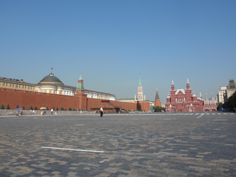 Roter Platz II