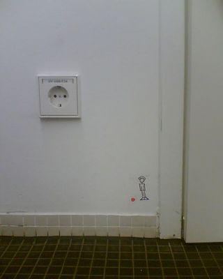 roter punkt [verkauft]
