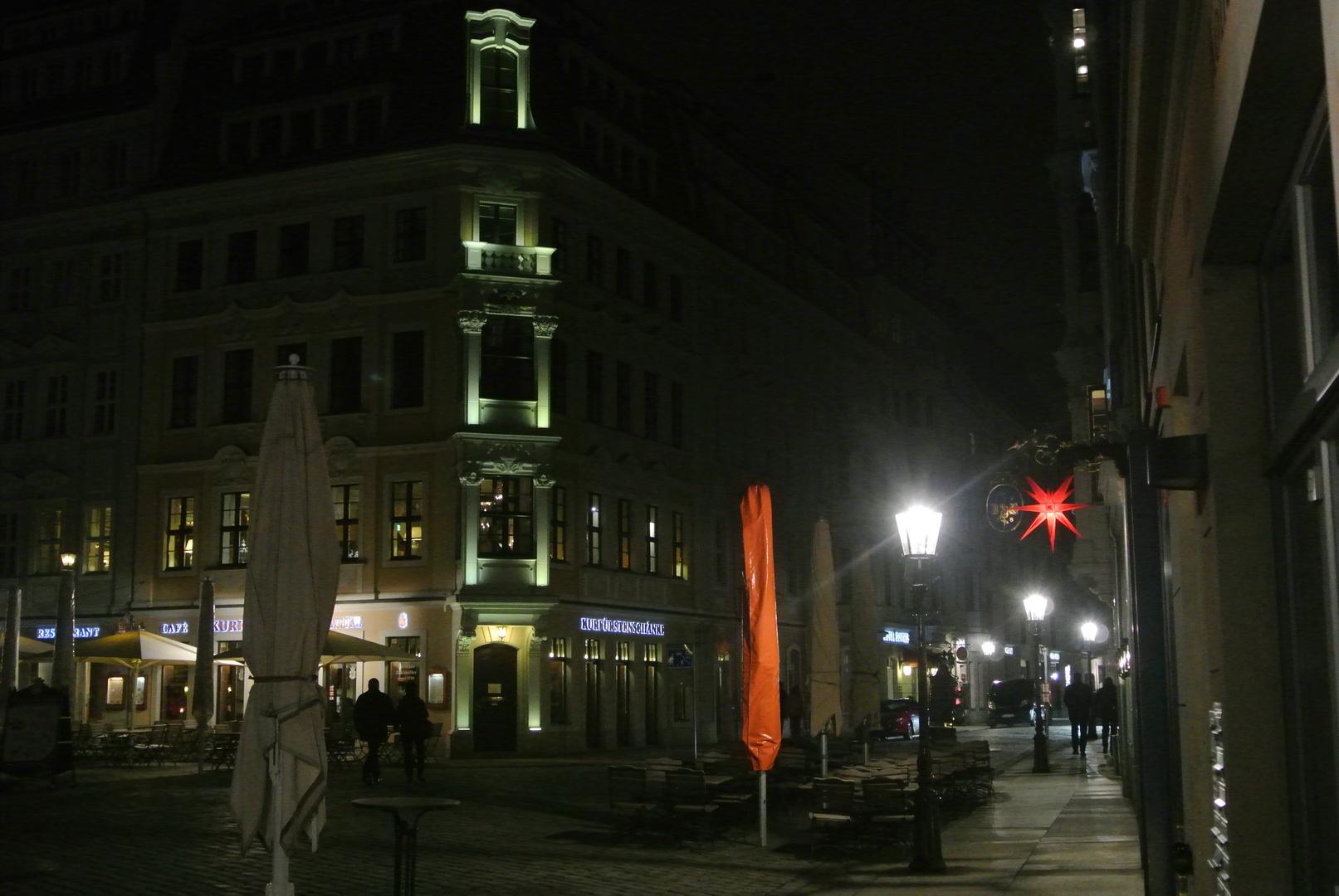 Roter Stern von Dresden