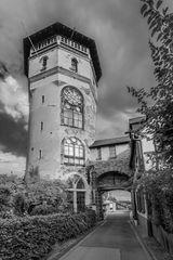 Roter Turm - Oberwesel 595