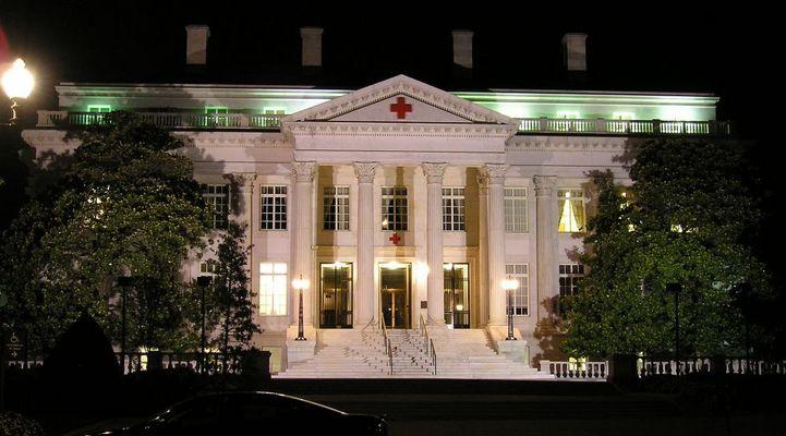 Rotes Kreuz Washington D.C.