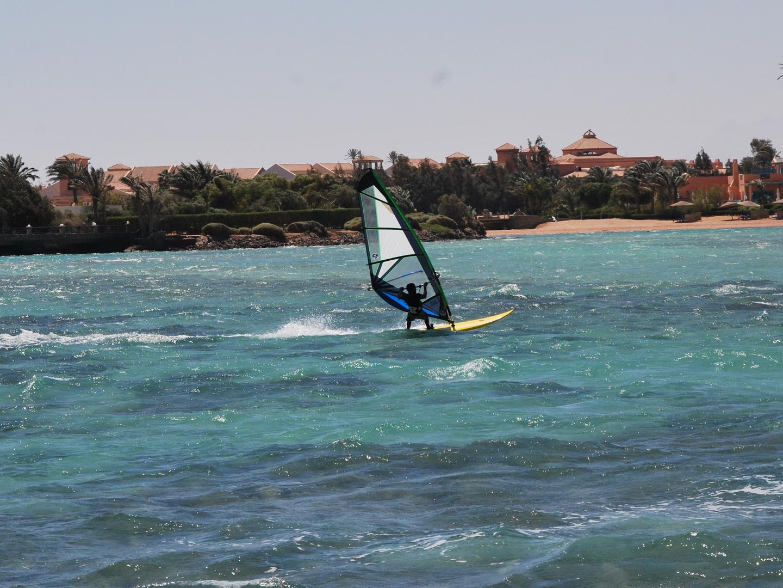 Rotes Meer, Ägypten