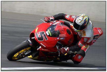 Motorradsport