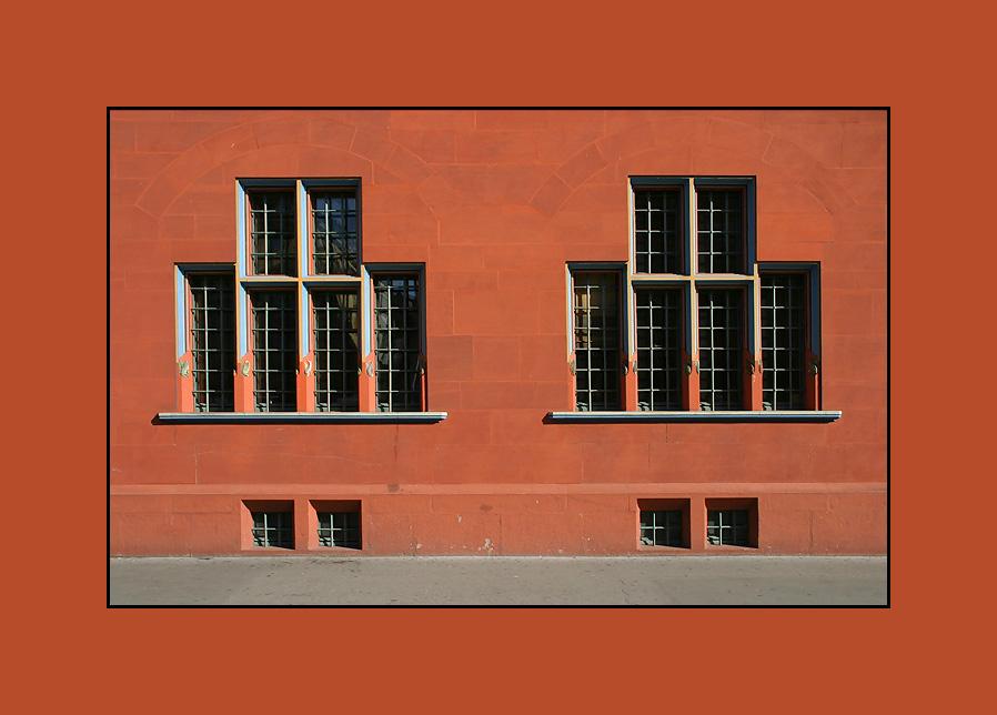 'Rotes' Rathaus