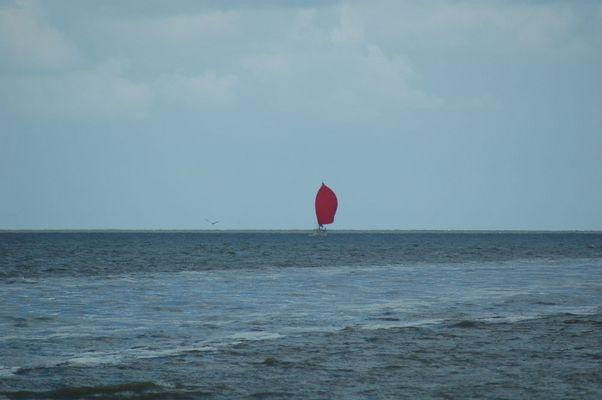Rotes Segel
