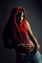 ... rotes Tuch ...