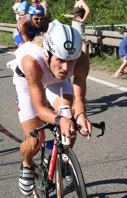 Roth Triathlon Quelle Challenge 2006