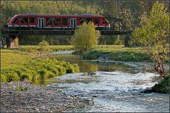 Rothaarbahn