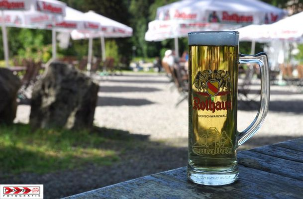 Rothaus - Tannenzäpfle