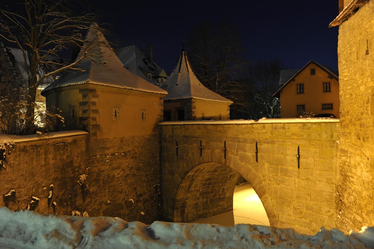 Rothenburg o. T. - 2