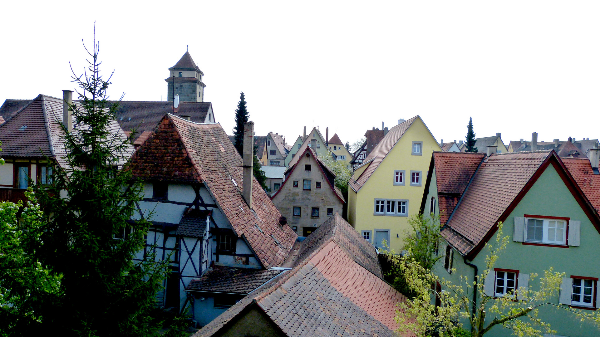 Rothenburg ob der Tauber 22