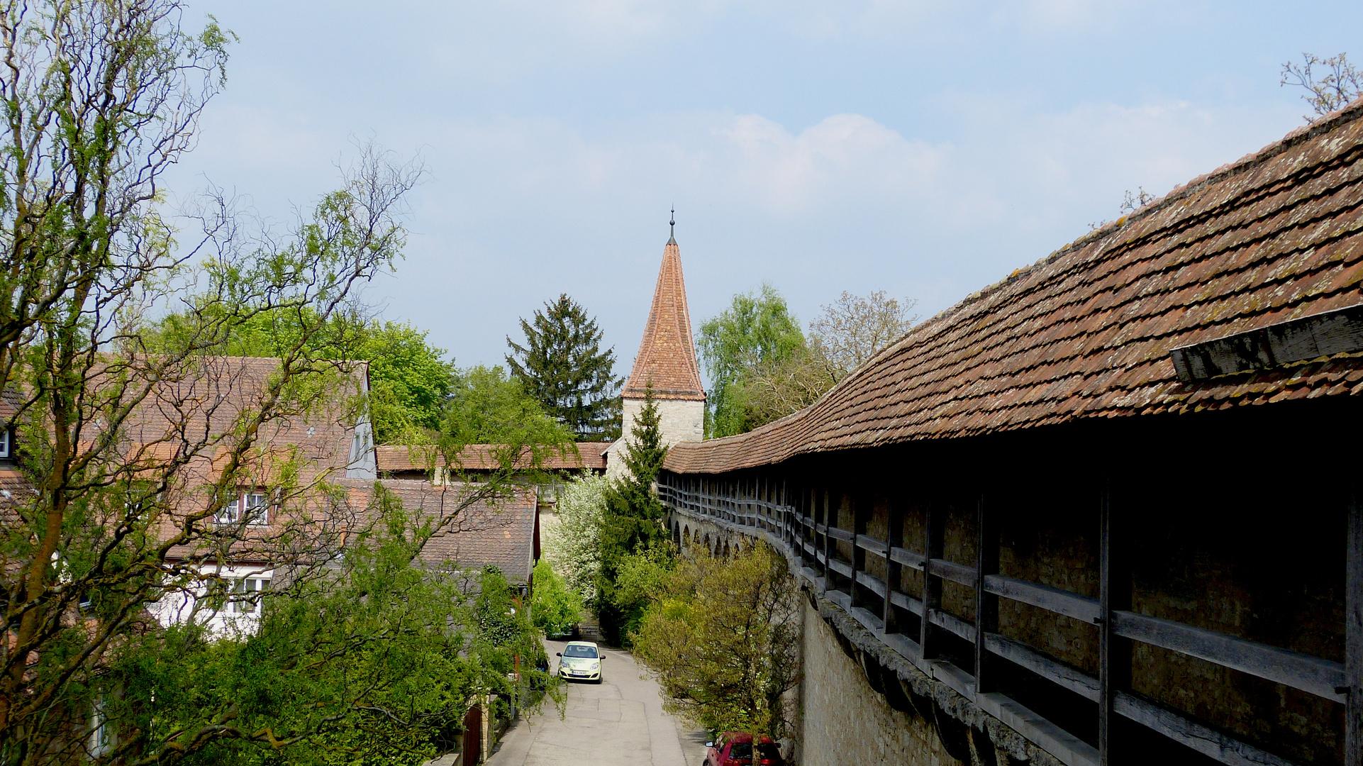 Rothenburg ob der Tauber 24
