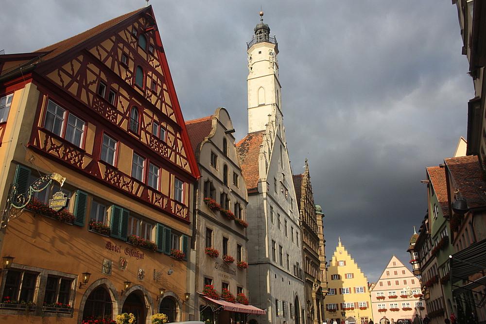 Rothenburg ob der Tauber-4