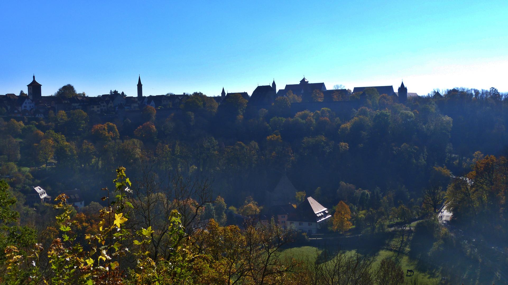 Rothenburg ob der Tauber 9
