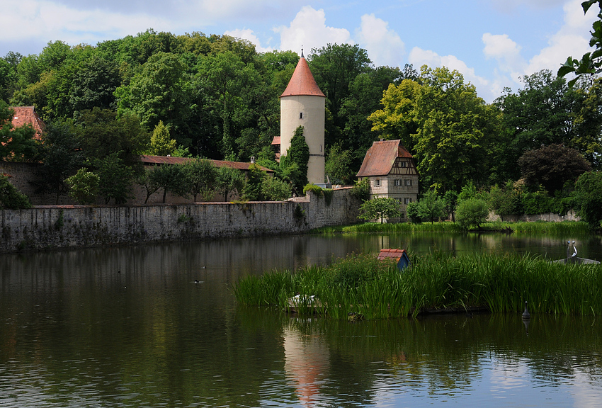 Rothenburger Weiher
