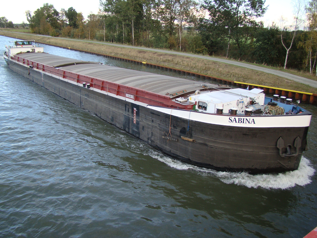 rothensee lock turn