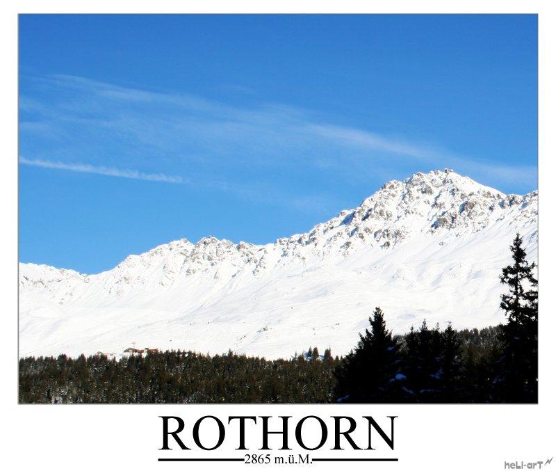 Rothorn