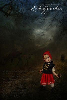 * * * Rotkäppchen und der böse Wolf * * * RELOAD