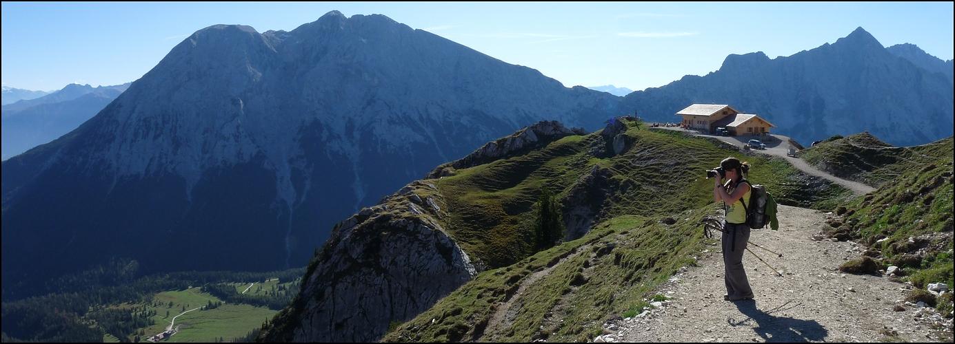 Rotmoosalm-Panorama