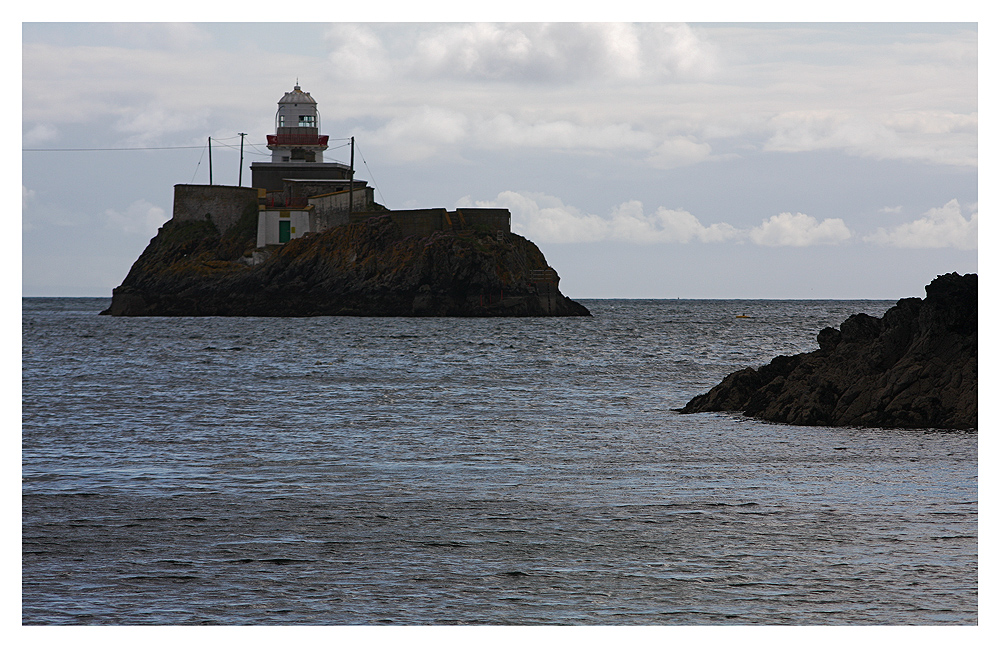 Rotten Island Lighthouse II...