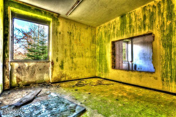 Rotten Places 07