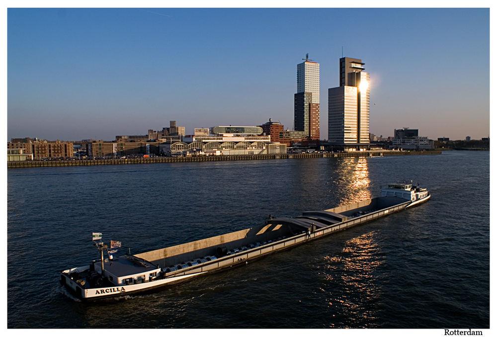 Rotterdam 11-4-2007