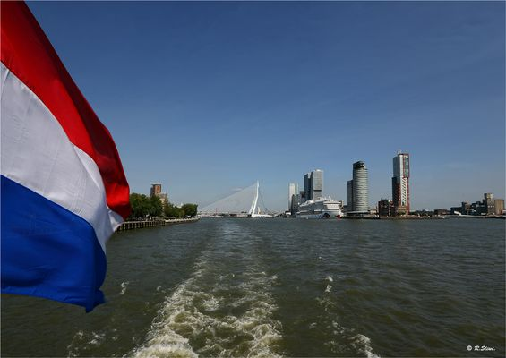 Rotterdam Hafenrundfahrt
