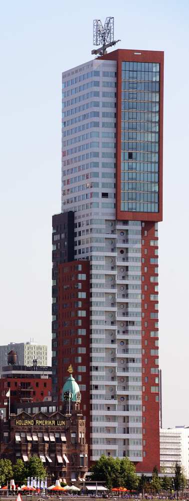 Rotterdam vertikal