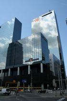 Rotterdam - Wolkenlos