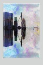 Rotterdams doppelte Spiegelung