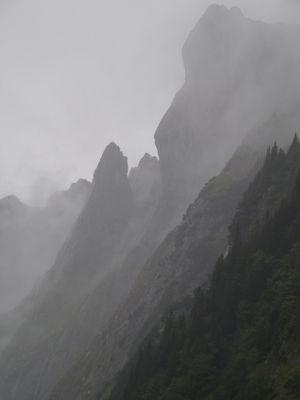 Rotturm und Hundstein
