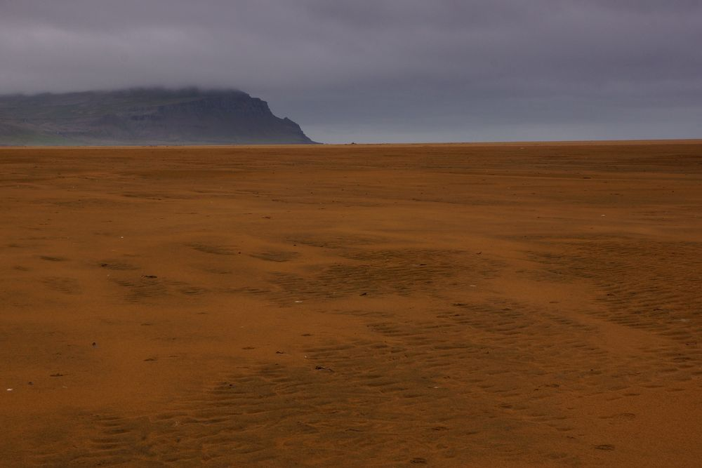 Rotursandur Island