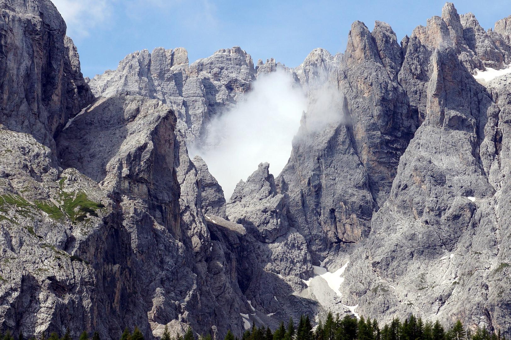 Rotwand....Südtirol