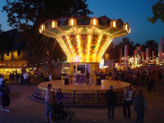 Rotweinfest 2011, Ingelheim