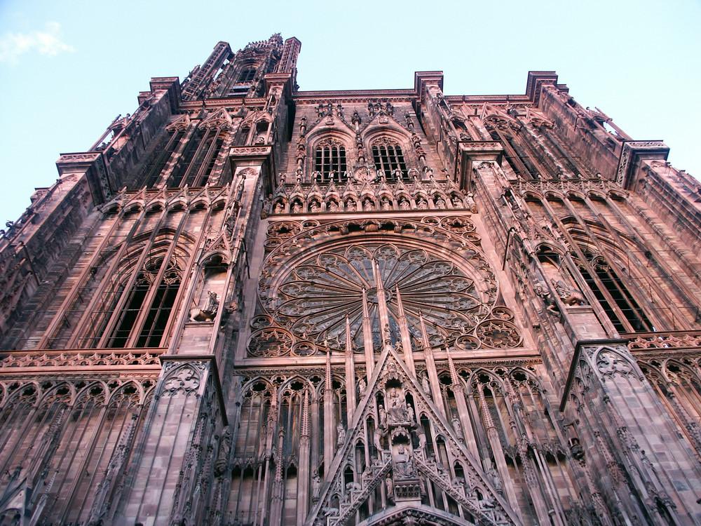 Rouen - Kathedrale Notre-Dame