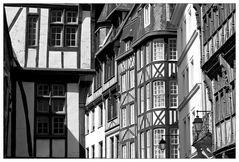 Rouen - Rue Saint Romain sw