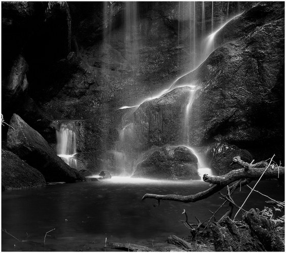 roughting linn