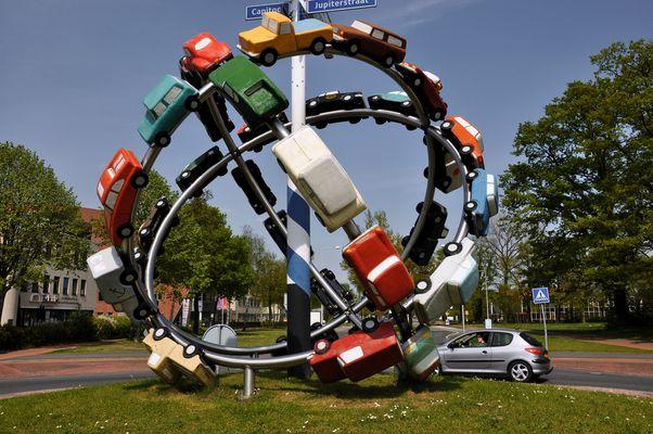 """""""roundabout"""""""