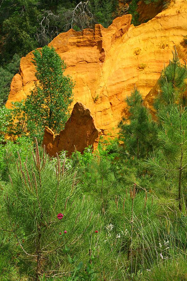 Roussillon en Provence 2