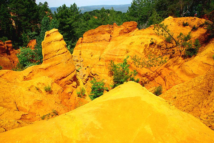 Roussillon en Provence 3