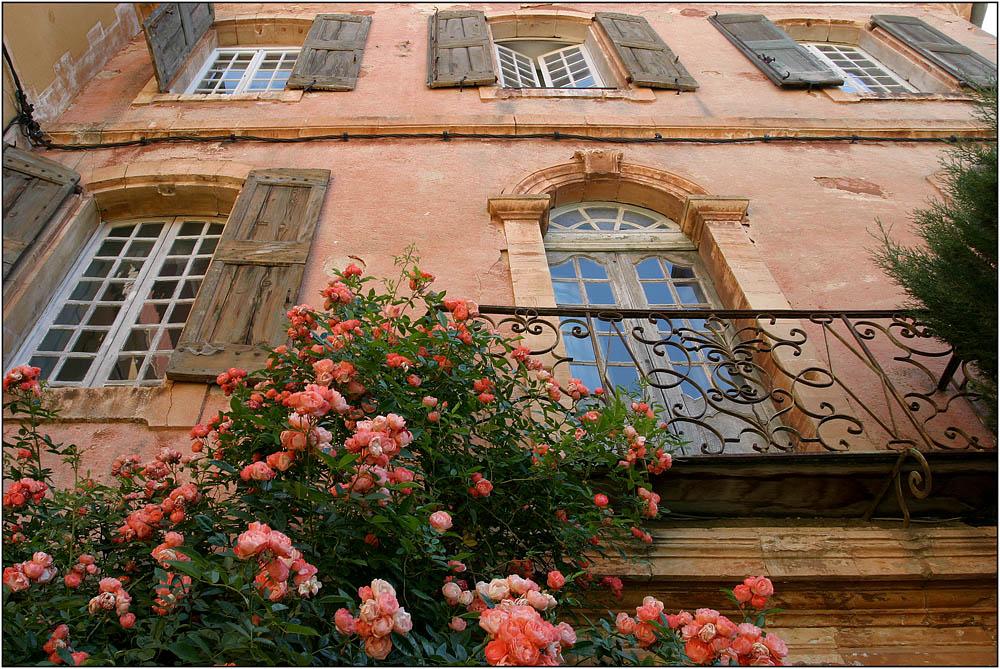Roussillon (Provence)