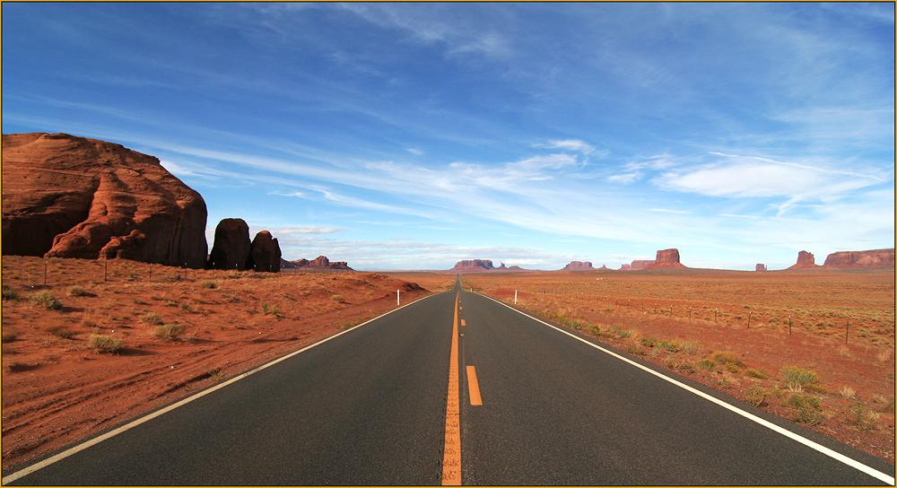 Route 163 - Utah 2
