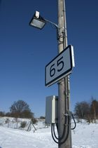 Route 65...