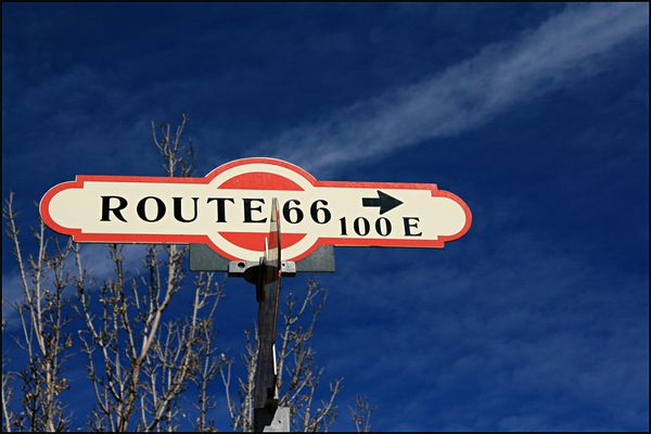 Route 66 (Flagstaff)