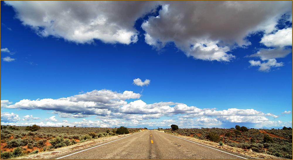 Route 68 - Arizona