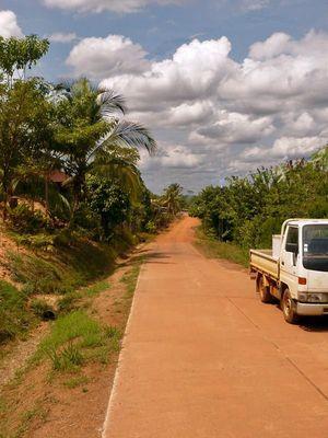 Route de Guyane française