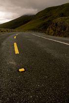 route irlande